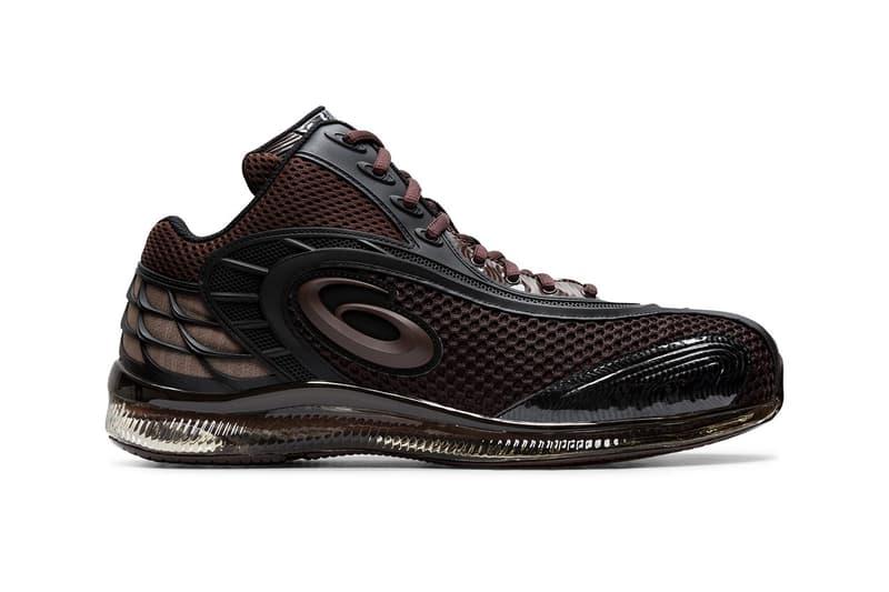 ASICS x Kiko Kostadinov 最新聯乘鞋款 GEL-SOKAT INFINITY II 正式發佈