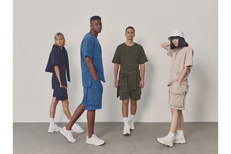 LAKH Supply 全新初秋 Knitwear 針織系列上架