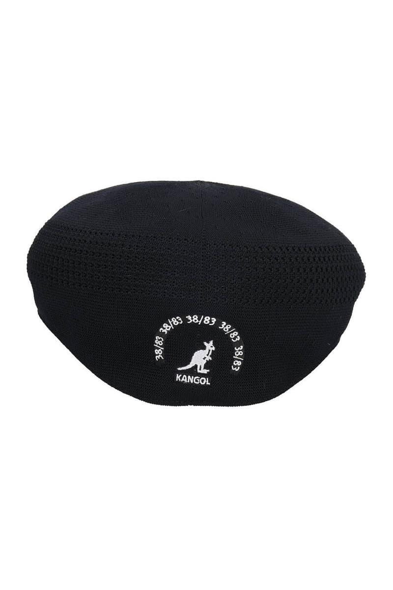 mastermind JAPAN x Kangol 全新秋季聯乘帽款系列發佈