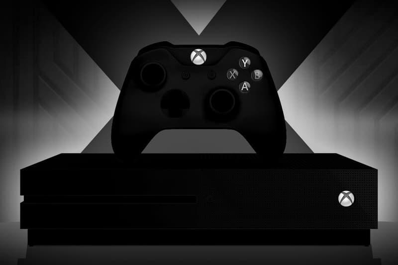 Xbox 主管揭示 Microsoft 次世代主機「Project Scarlett」更多信息