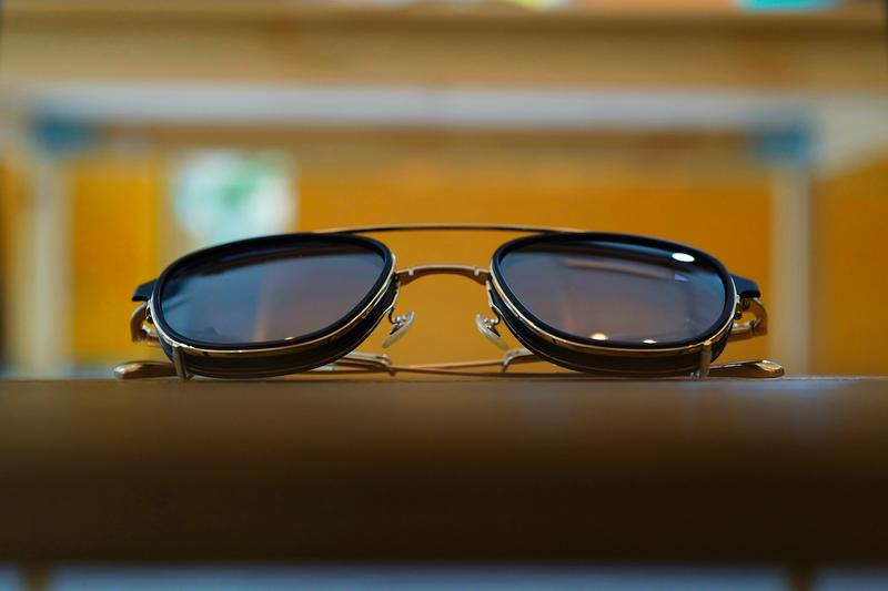 父子聯手-眼鏡品牌 Mr. Leight 新作着陸登場