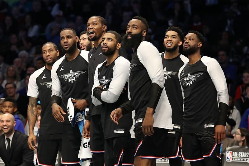大出所料 − 2019 NBA 年度新秀最喜愛球員排名公佈