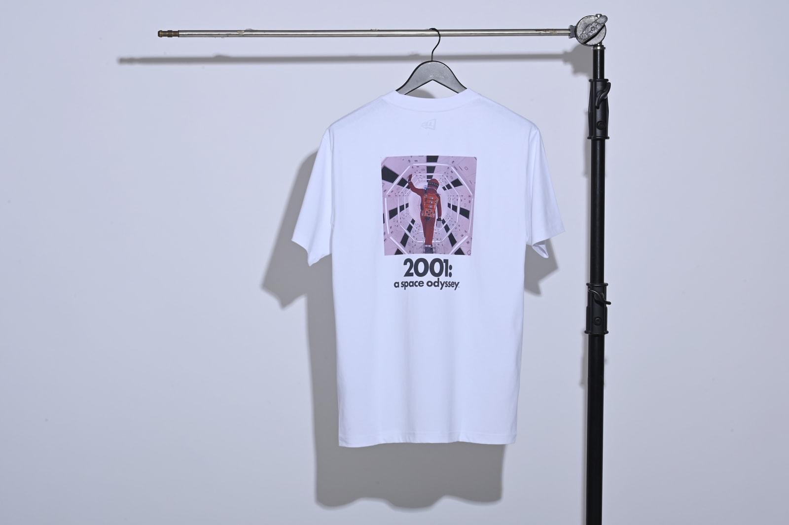 經典重現- New Era x Stanley Kubrick 聯乘系列正式發佈