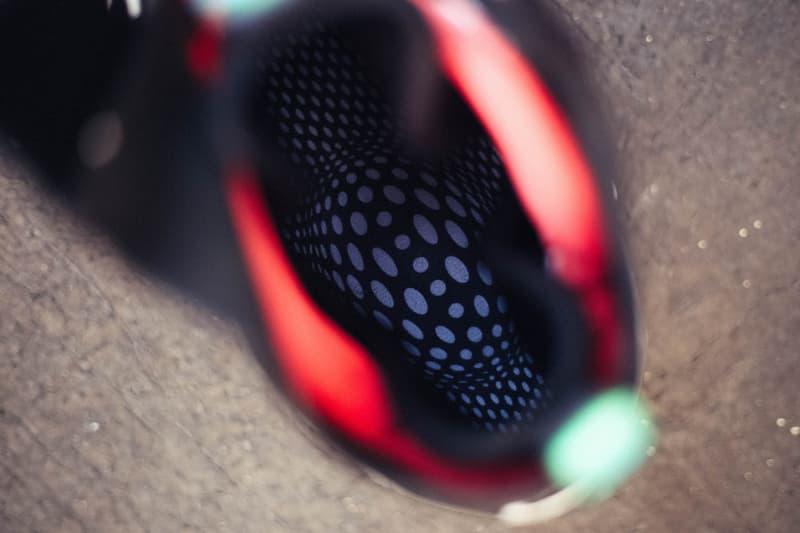 Nike Air Flightposite 全新配色設計登場