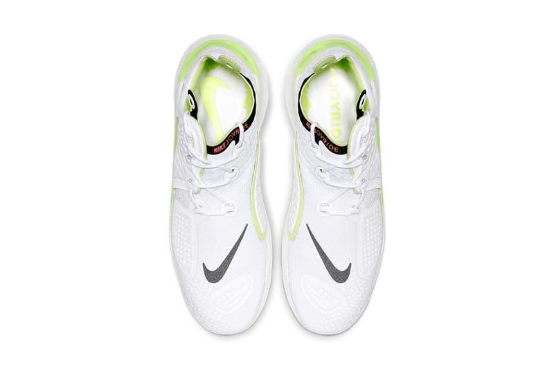 休閒鞋履新着-Nike Joyride CC3 Setter 正式上架