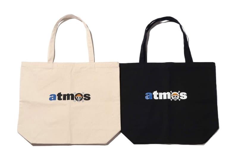 atmos x《ONE PIECE STAMPEDE》劇場版全新聯乘系列發佈