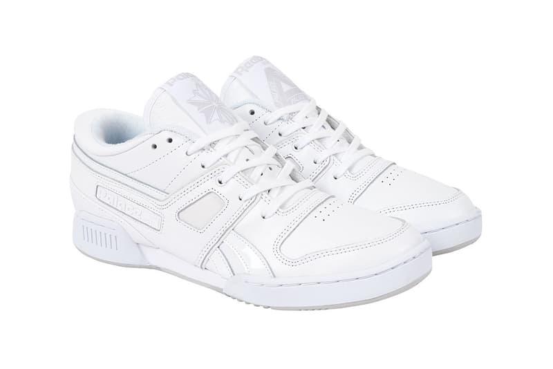 Palace x Reebok Classics 最新秋季聯乘鞋款發售情報公開