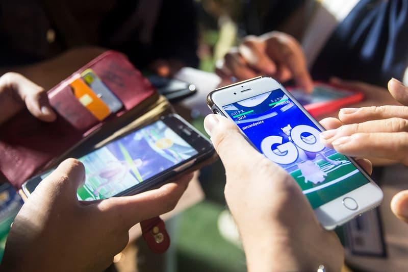 寶可夢訓練家福音-Pokémon GO Safari Zone 活動即將登陸台灣