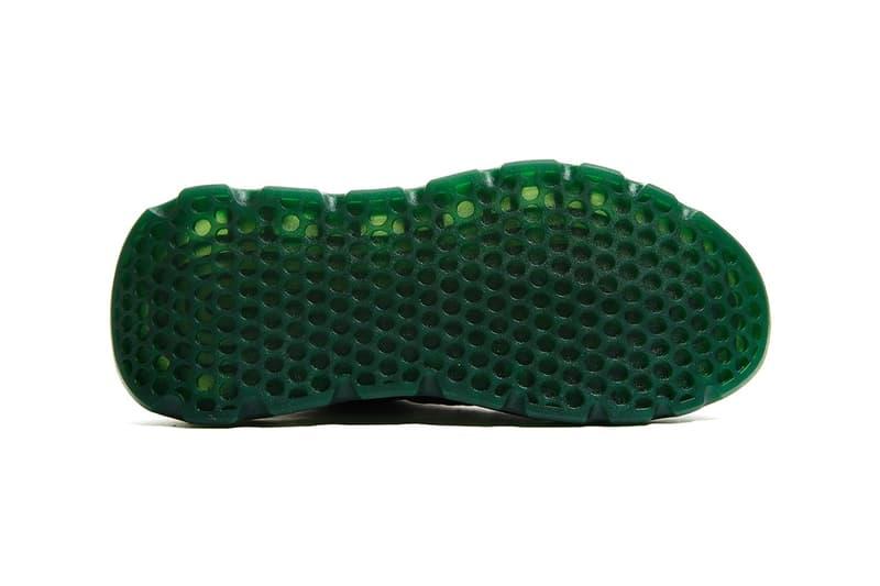 Shoes 53045 復古運動鞋 Bump'Air 全新「Green Gaint」配色上架