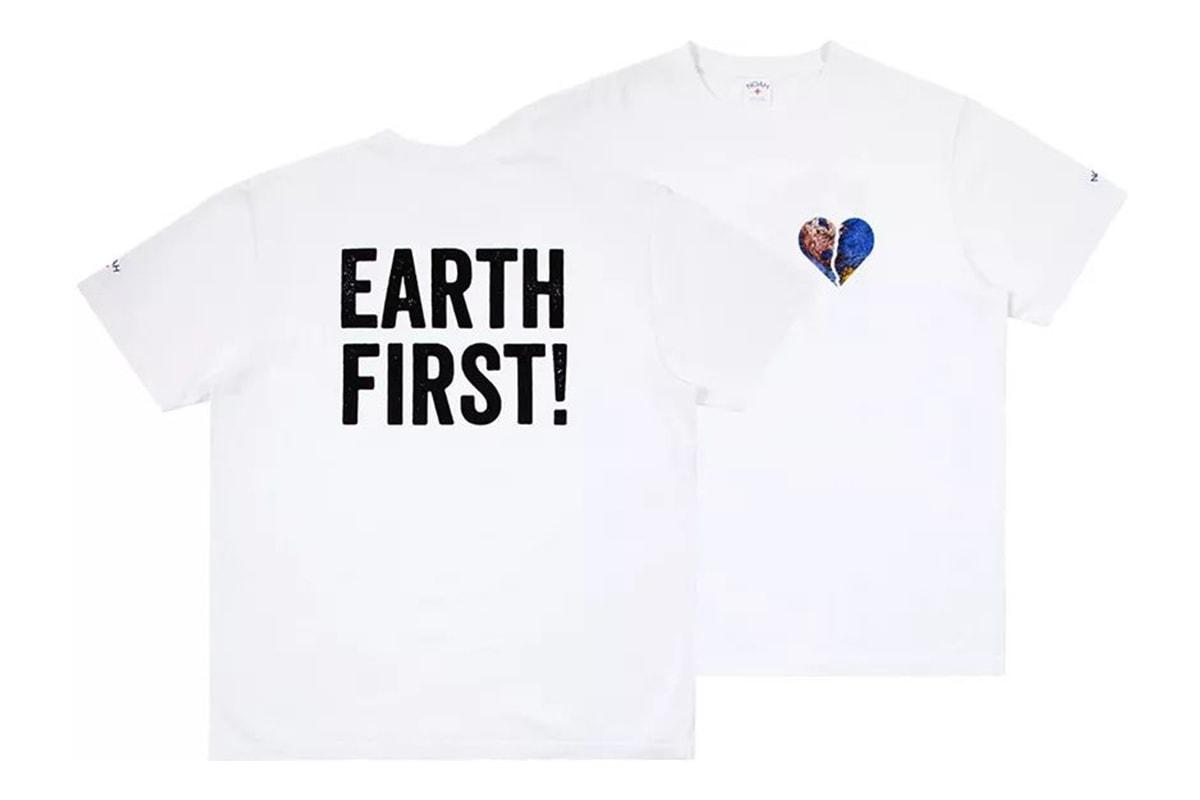 把環保宣言及口號印在 T-Shirt 上的服裝品牌,用那些行動證明這不僅是一句口號?