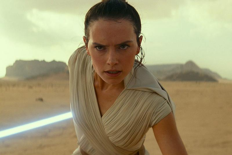 《Star Wars: The Rise of Skywalker》全新電影海報正式發佈