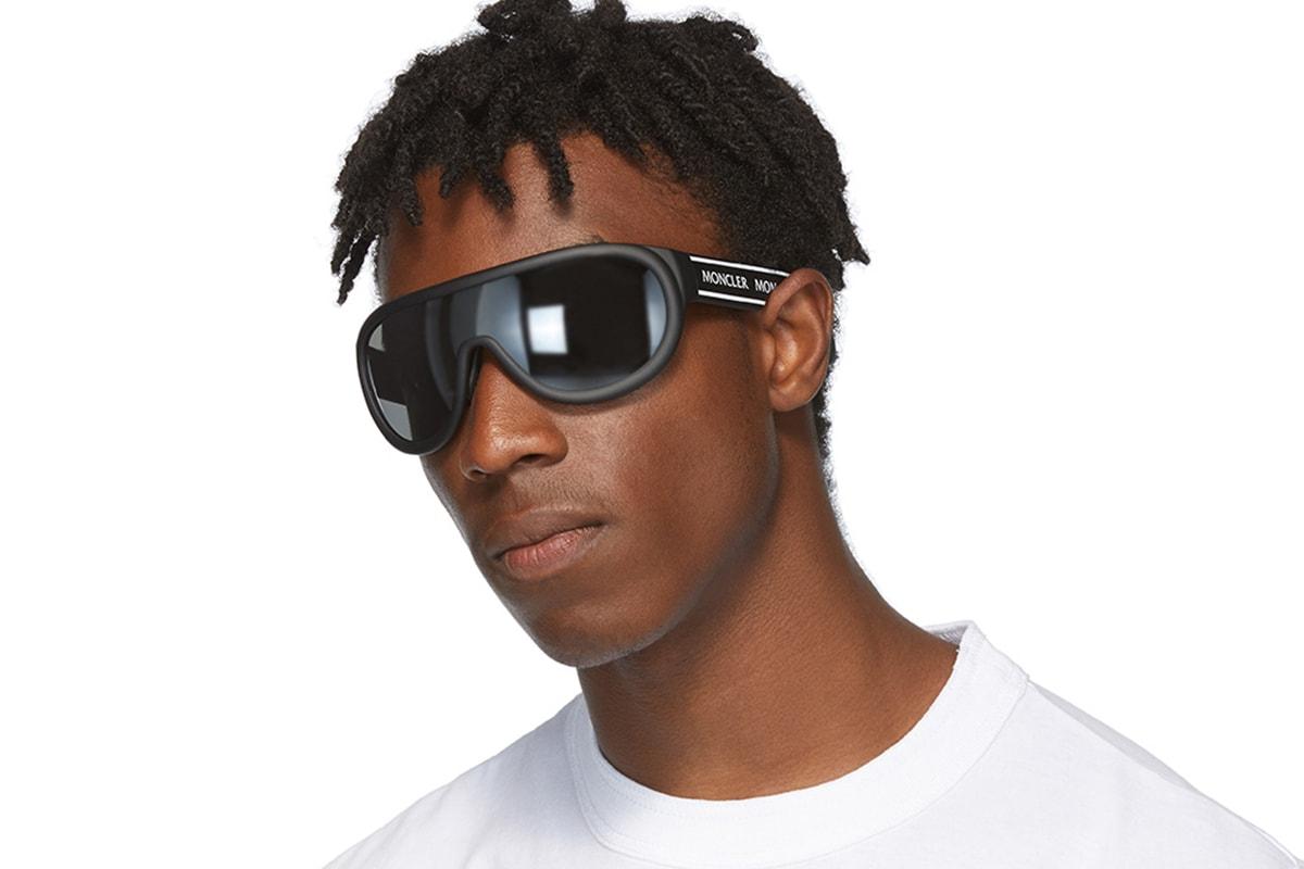 本日嚴選 10 款太陽眼鏡入手推介
