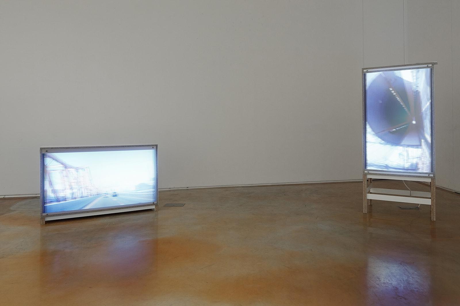 港人的苦中作樂式修煉 | 學會欣賞閉路電視的視覺藝術