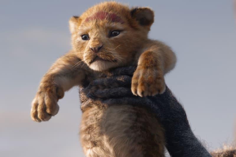 《The Lion King》正式超越《Frozen》成為全球票房最高動畫電影