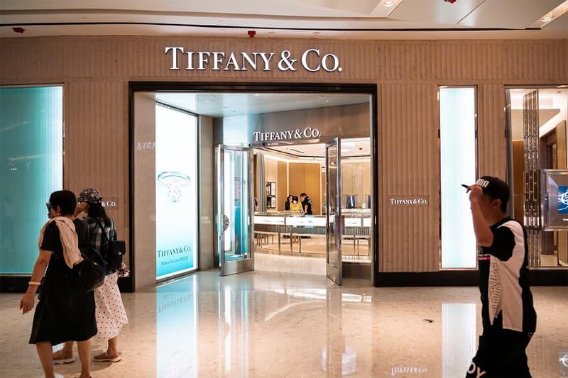 進軍男性市場!Tiffany & Co. 官方宣佈即將推出男士專屬系列