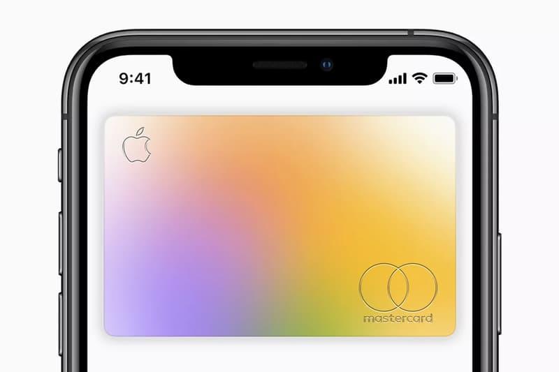 Tim Cook 正式宣佈 Apple Pay 最新服務 Apple Card 登陸北美地區