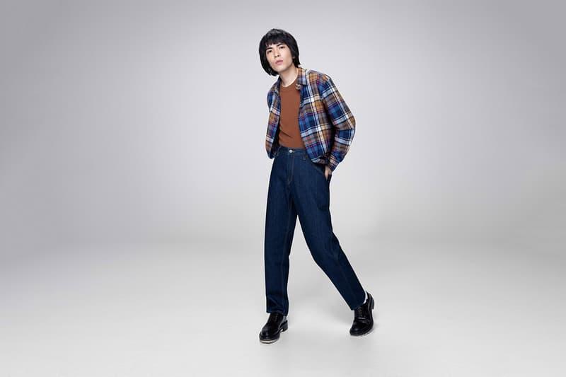 UNIQLO 宣佈知名歌手蕭敬騰成為 2019 全新品牌代言人
