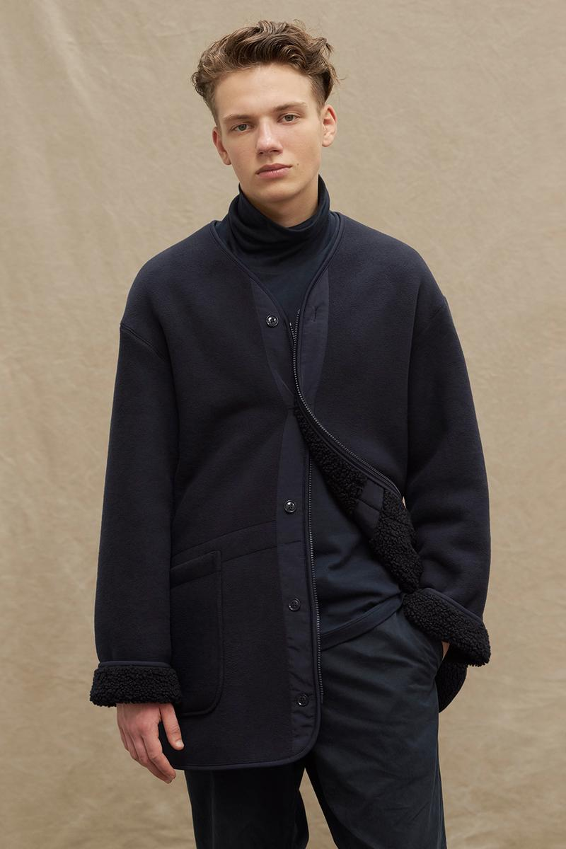 UNIQLO and Engineered Garments 聯乘系列第二彈台灣發售消息公開