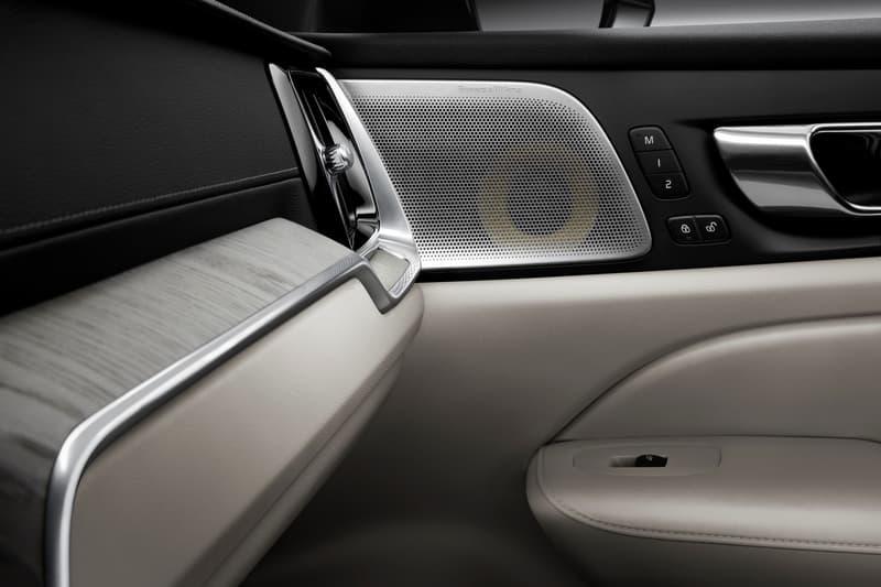 Volvo 全新第三代 S60 正式抵台發佈