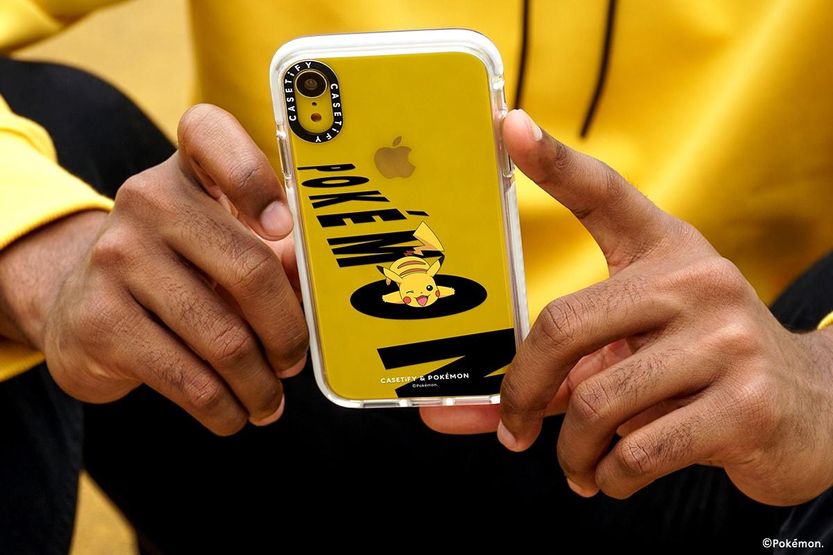黃色是最潮的顏色?盤點 2019 年潮流時尚界與黃色卡通/ 漫畫人物聯乘企劃