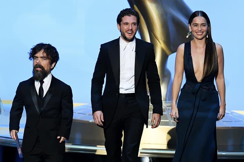 《Game of Thrones》大獲全勝!第 71 屆 Emmy Awards 得獎名單完整公佈