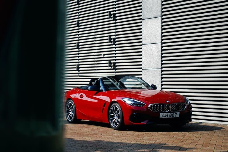實測 BMW 新一代 Z4 雙座貴族小跑