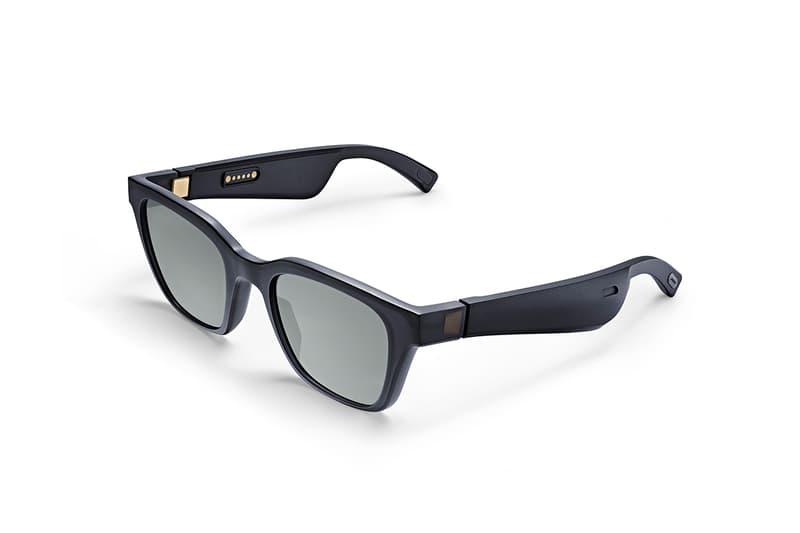 特工級裝備-Bose 推出太陽眼鏡款「耳機」