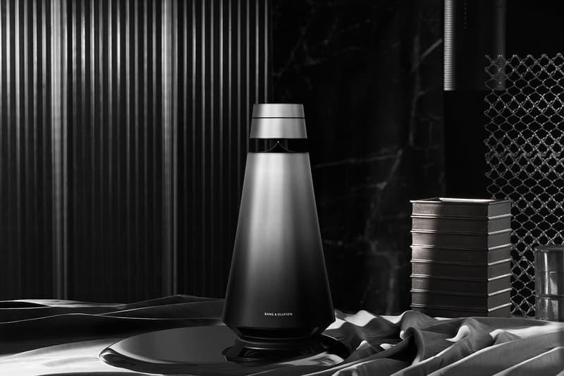 Bang & Olufsen 推出 Beosound 1 紐約限量版無線揚聲器