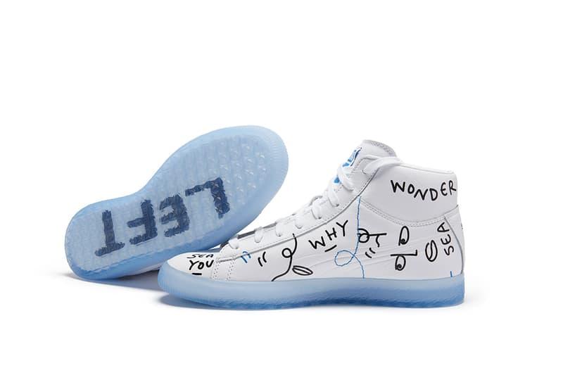 Phillips 拍賣行即將舉辦香港《Tongue + Chic》球鞋展及《24/7》潮流藝術品線上拍賣