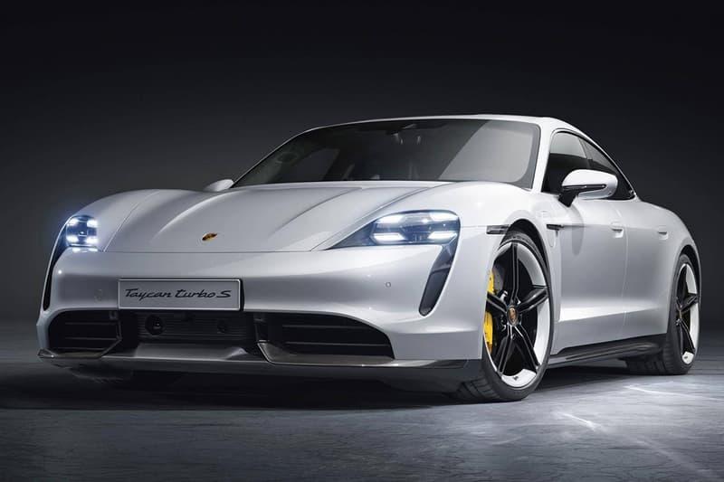Elon Musk 發文揶揄 Porsche Taycan 是「假 Turbo」