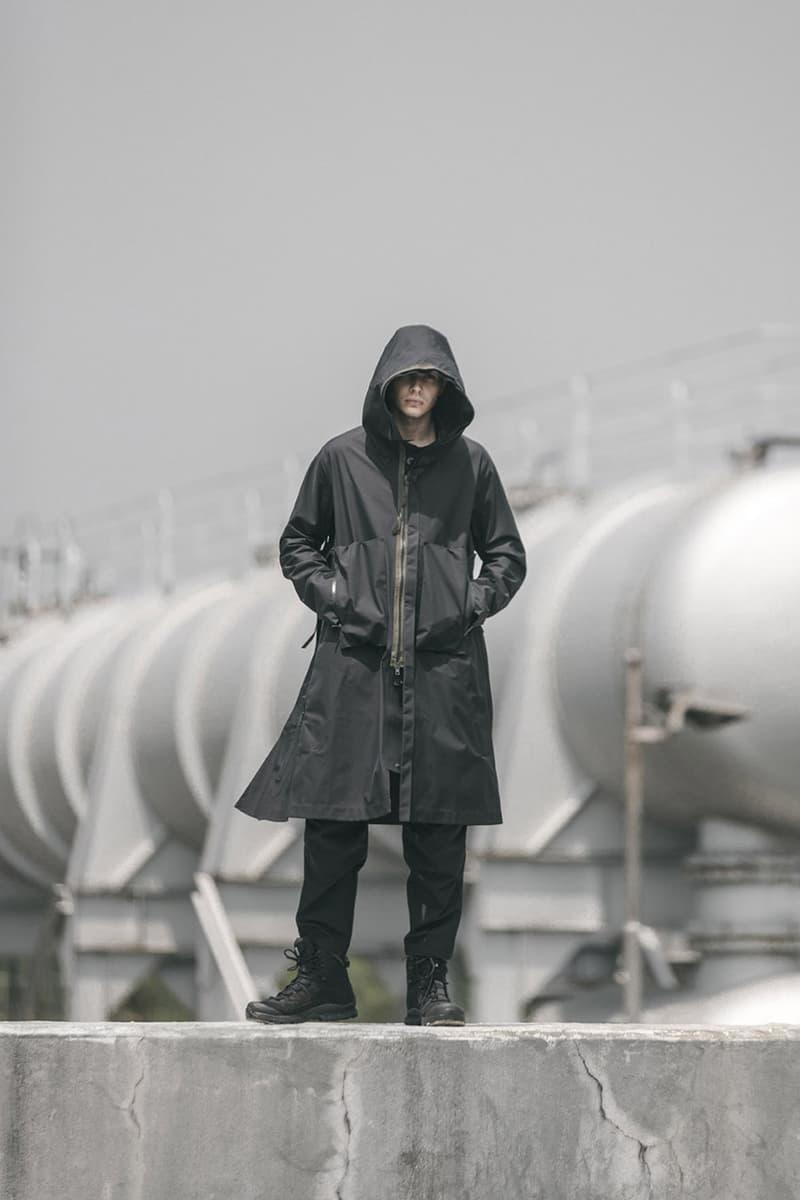 都市機能 - ACRONYM® 2019 秋冬系列正式啟售