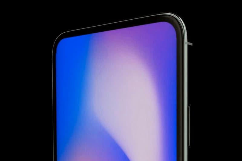 Apple 或將於 2020 年推出 6.7 吋 iPhone 真・全螢幕機型