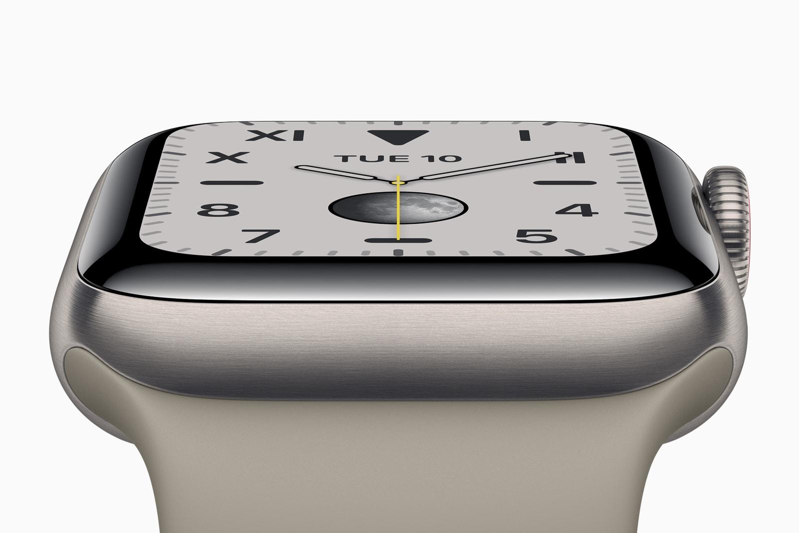 Apple 發佈會-2019 秋季度產品重點一舉整合