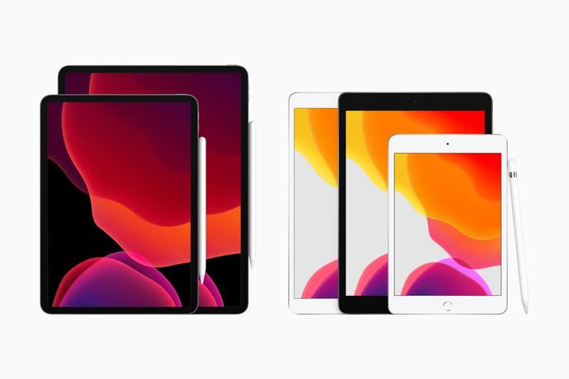 Apple 發佈會- iPad 第七代持續完善