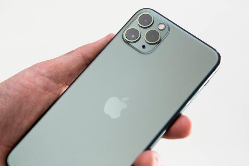 解析 iPhone 11 系列不支援 5G 通訊規格的確切原因
