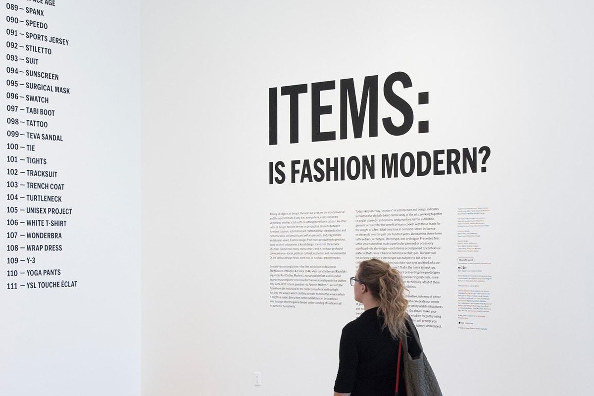 街頭時裝領袖如何透過藝術作品流露私人一面