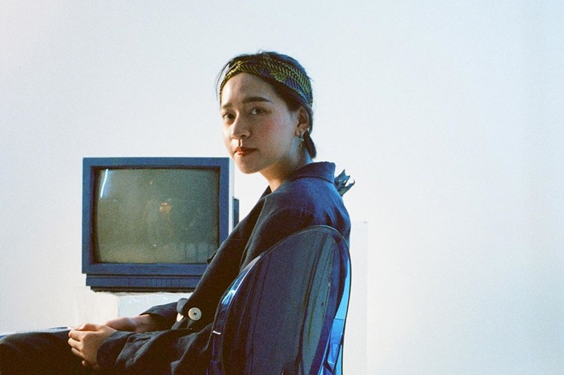 台灣新生代饒舌女聲陳嫺靜全新單曲《I Wanna Be》正式發佈