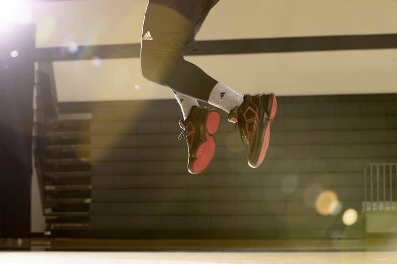 重新綻放的玫瑰!Derrick Rose 最新戰靴 adidas D Rose 10 正式登場