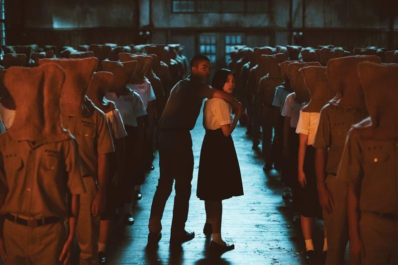 熱潮席捲全台!台灣話題電影《返校 Detention》首週票房突破 6 千萬台幣