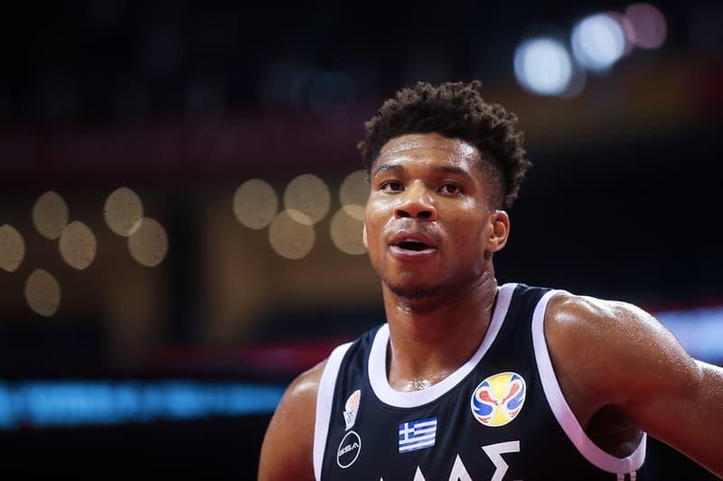 FIBA 世界盃籃球賽 − 美國夢幻隊將於第二輪賽事面對「字母哥」率領的希臘隊