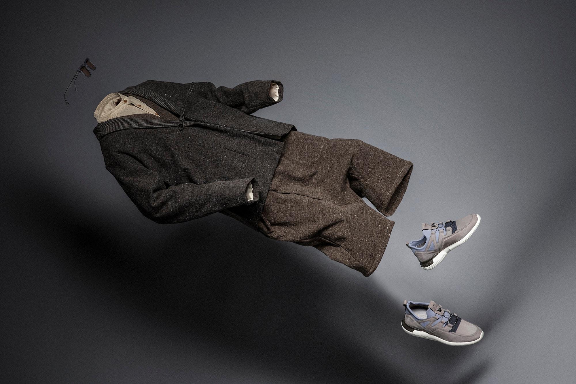 讓人像空氣般飄浮之鞋履 NO_CODE_03