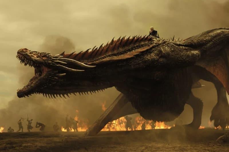 聚焦「龍族」Targaryen 家族!HBO 傳將推出《Game Of Thrones》全新前傳故事