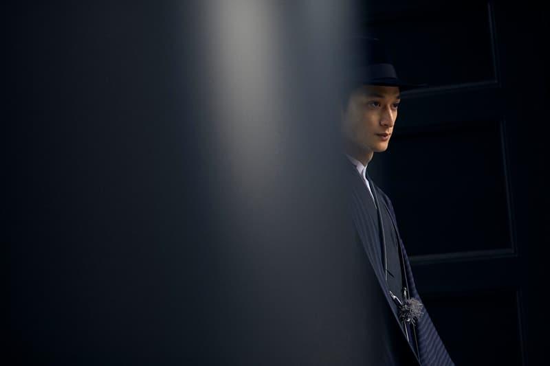 台灣西裝品牌 GAUTE 攜手 Y.&SONS推出「The Soloist」最新聯乘系列