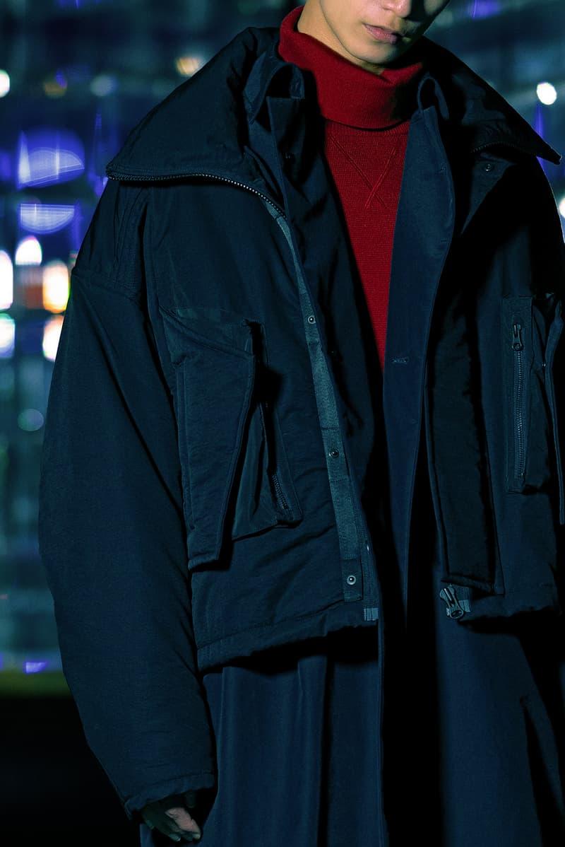 无尽之雨 − Guerrilla Group 2019 秋冬系列「Endless Rain」正式發佈