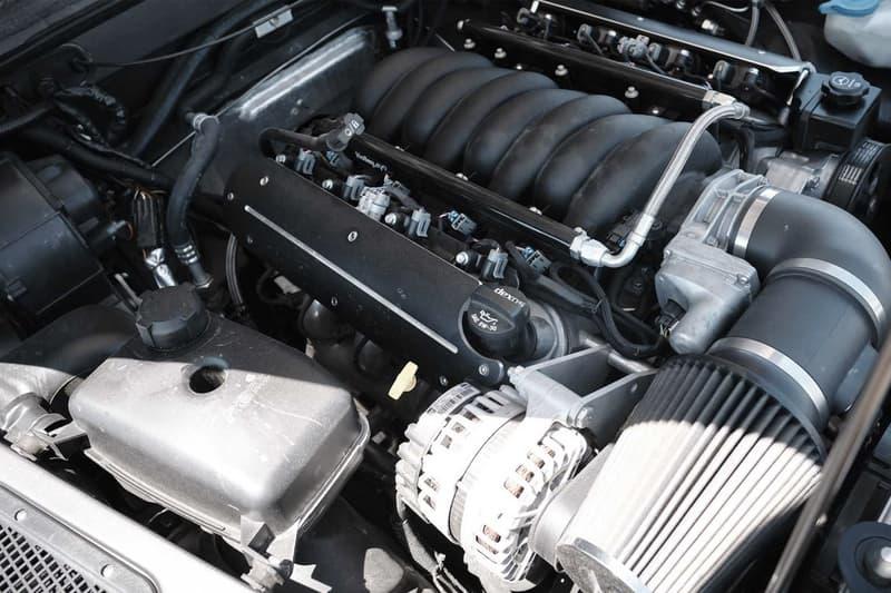 Himalaya 打造 Land Rover Defender 全新限量改裝車型