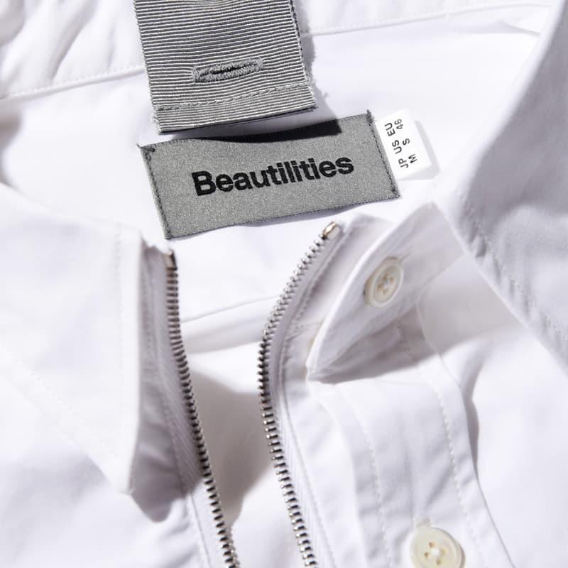 HOLYASTERISK 將首度攜手 Beautilities 推出限量聯名系列