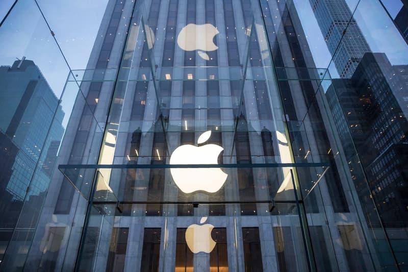 揭開面紗-Apple Store 第五大道旗艦店即將重開