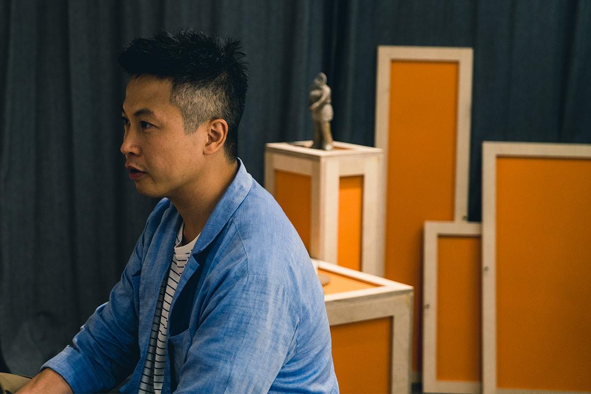 致一笑置之的時代・HYPEBEAST 專訪香港陶藝家 Scott Chan