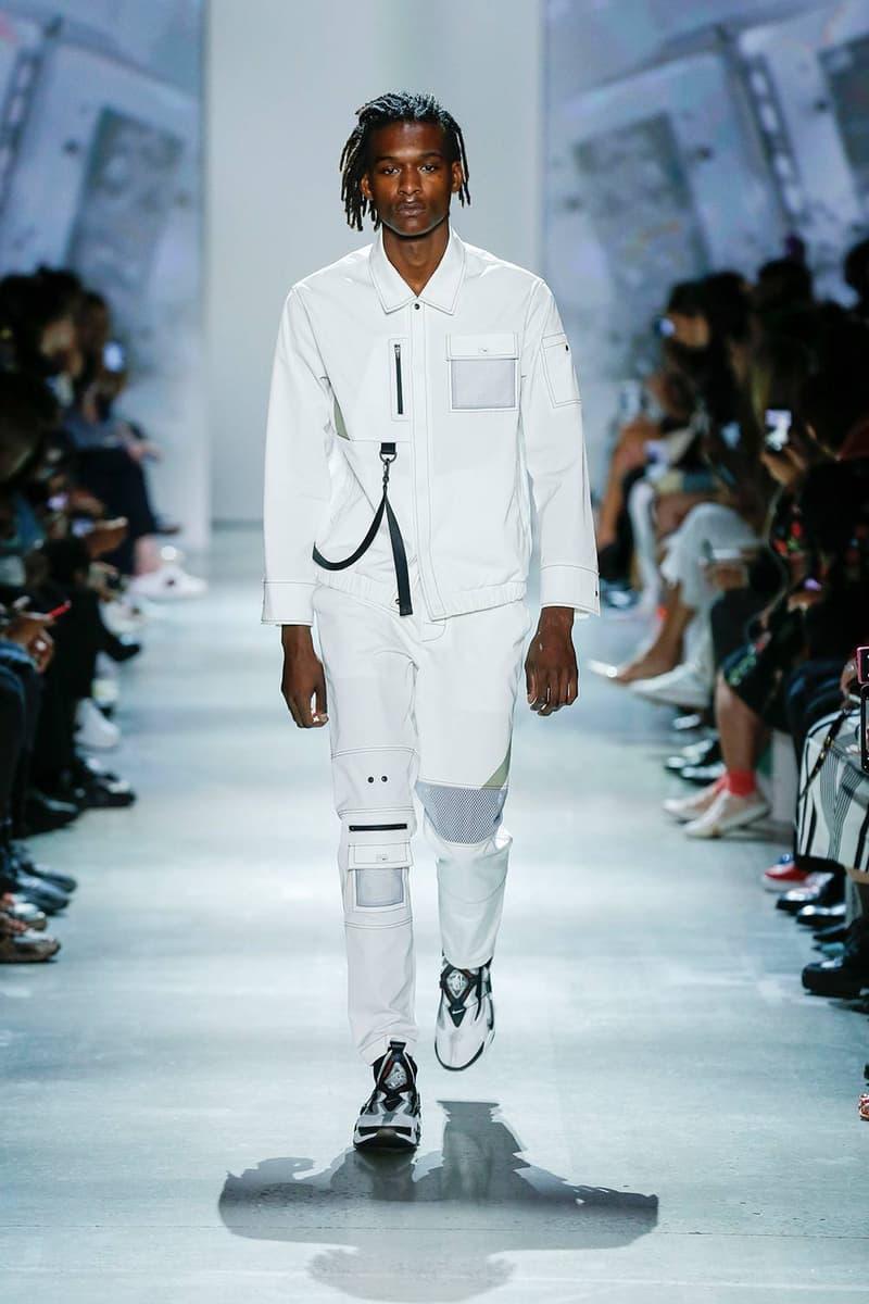 IISE 2020 春夏系列於紐約時裝周正式曝光