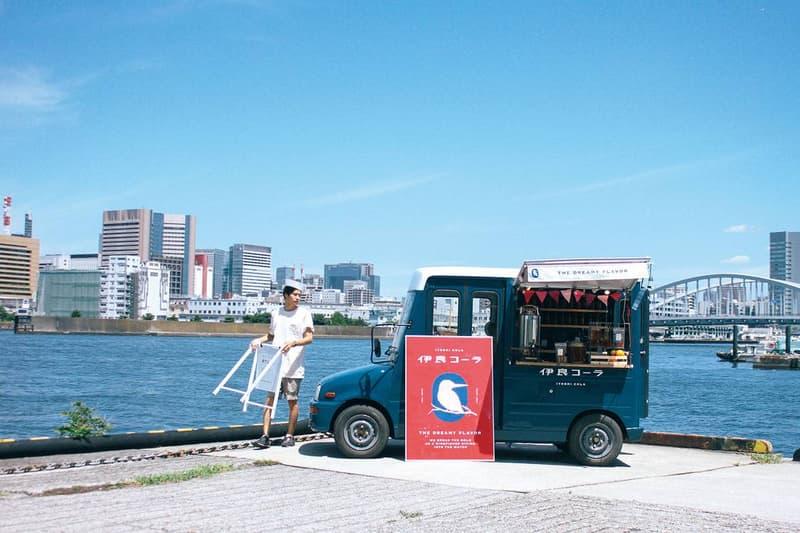 全球首間「手作可樂」專門店 − 伊良コーラ期間限定店現正開催